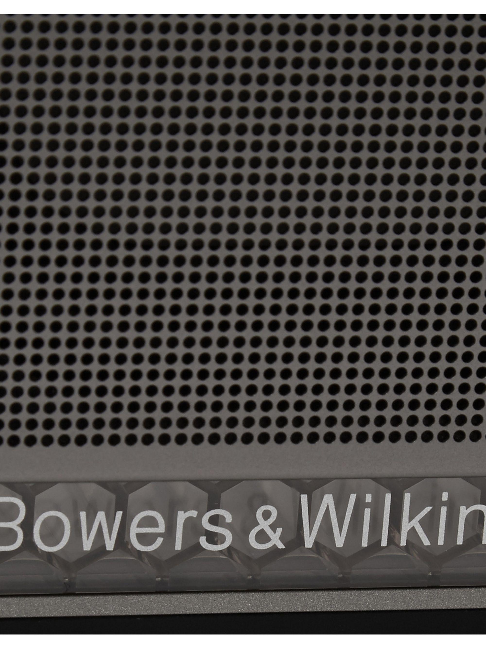 Bowers & Wilkins T7 Portable Bluetooth Speaker