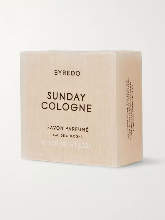 Byredo Sunday Cologne Soap, 150g