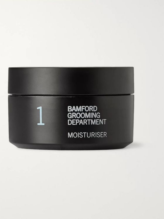 Bamford Grooming Department Moisturiser, 45ml