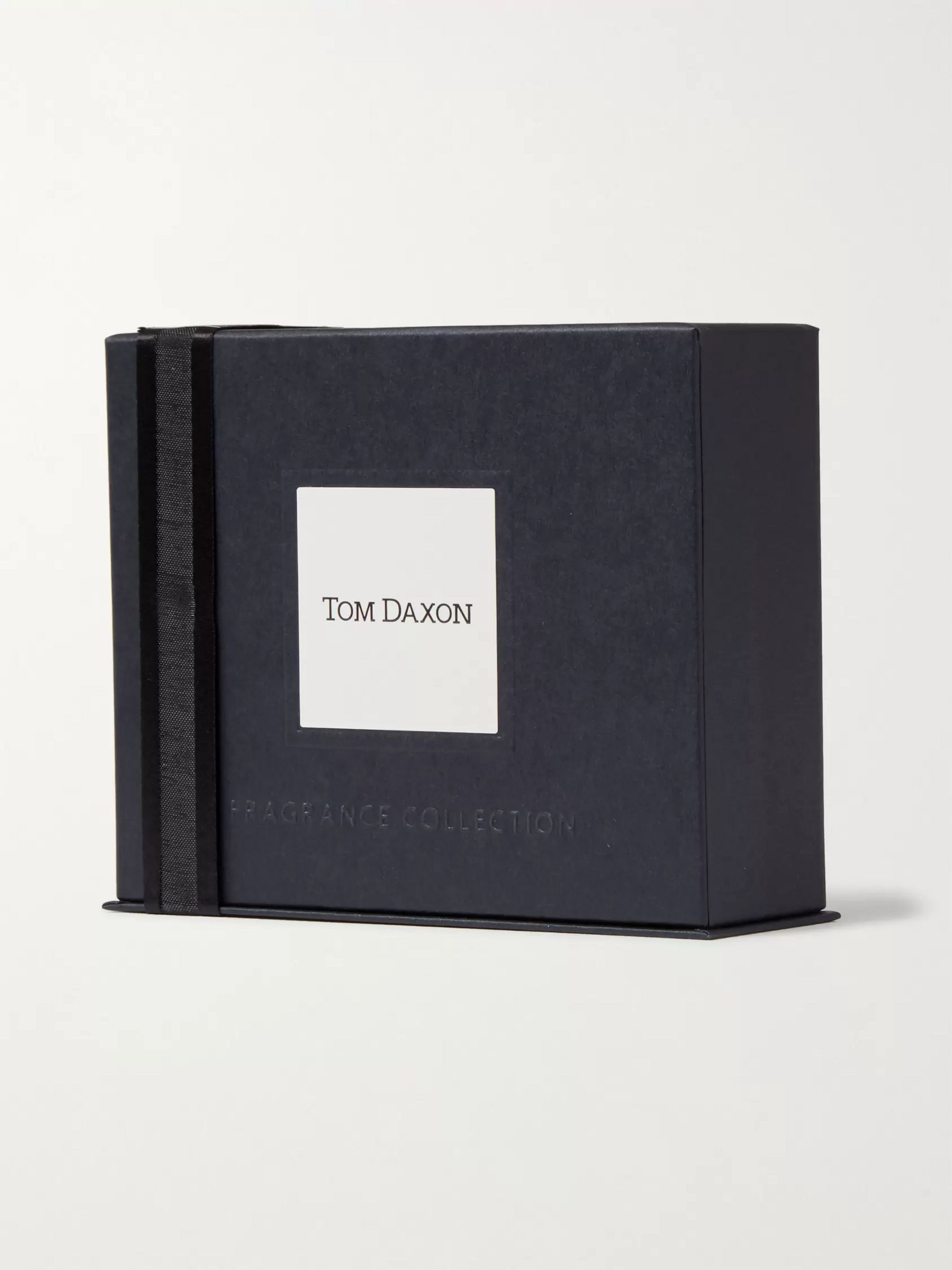 Tom Daxon Fragrance Collection, 5 x 4.5ml