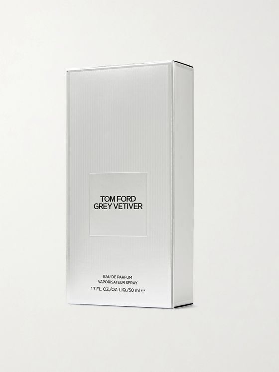 TOM FORD BEAUTY Grey Vetiver Eau de Parfum Spray - Orange Flower, Grapefruit & Nutmeg, 50ml