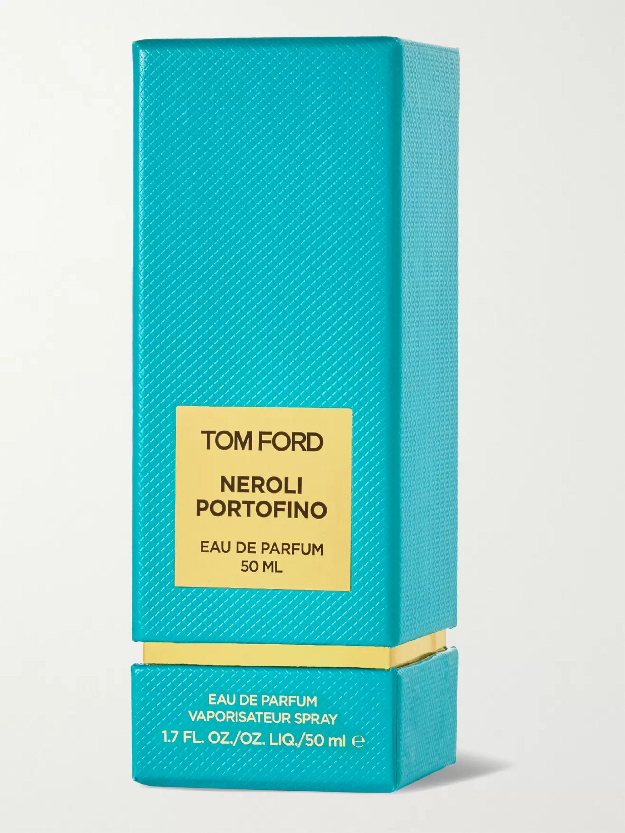 TOM FORD BEAUTY Neroli Portofino Eau de Parfum - Neroli, Bergamot & Lemon, 50ml