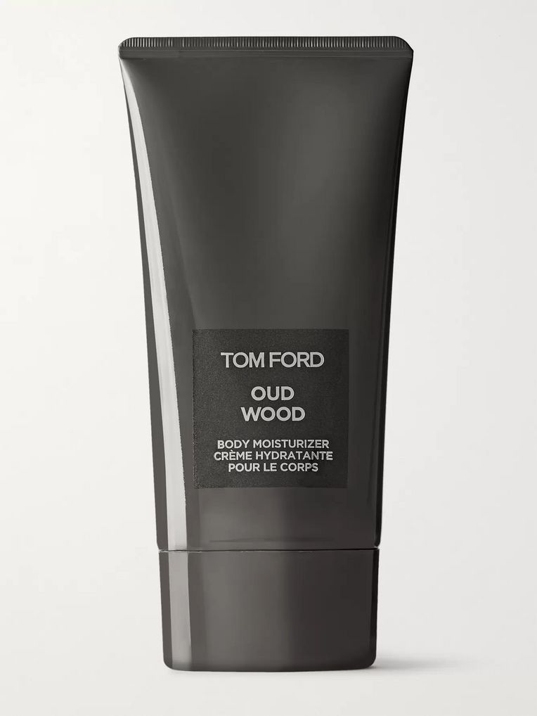 TOM FORD BEAUTY Oud Wood Body Moisturizer, 150ml