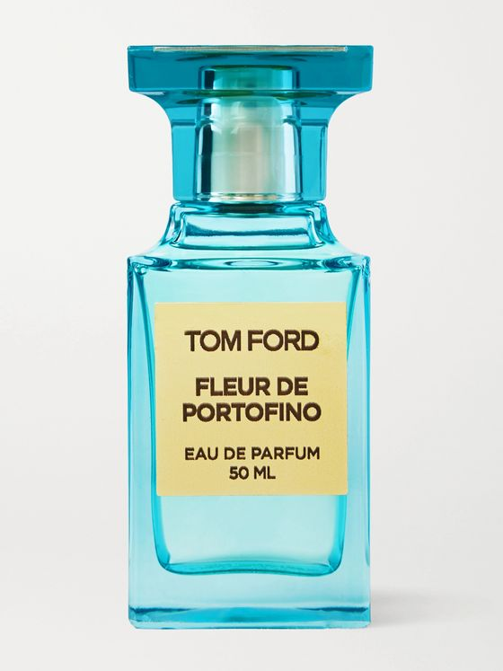 TOM FORD BEAUTY Fleur De Portofino Eau De Parfum - Sicilian Lemon & Bigarde Leaf Absolute, 50ml
