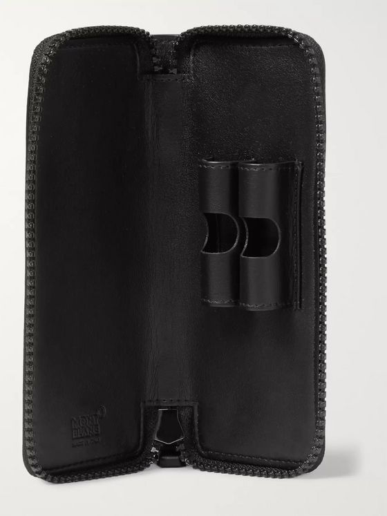 MONTBLANC Extreme Leather Pen Pouch