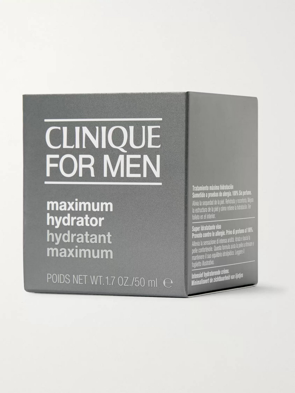 Clinique For Men Maximum Hydrator, 50ml