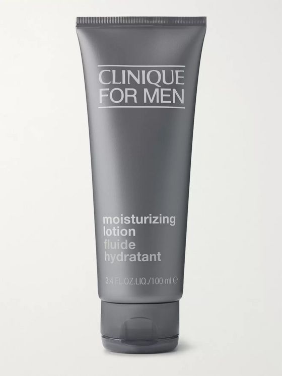 Clinique For Men Moisturizing Lotion, 100ml