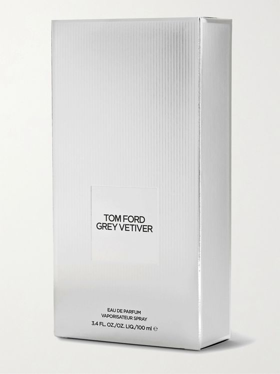 TOM FORD BEAUTY Grey Vetiver Eau de Parfum - Orange Flower, Grapefruit & Nutmeg, 100ml
