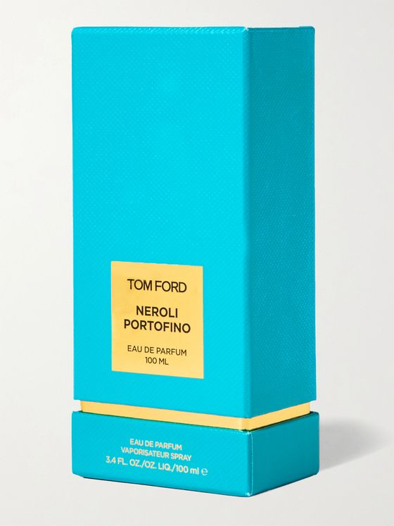 TOM FORD BEAUTY Neroli Portofino Eau de Parfum - Neroli, Bergamot & Lemon, 100ml