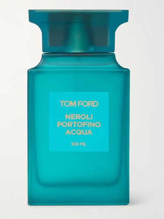 TOM FORD BEAUTY Neroli Portofino Acqua Eau De Toilette - Neroli, Bergamot & Lemon, 100ml