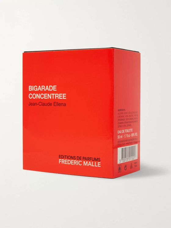 Frederic Malle Bigarade Concentree Eau de Toilette - Bitter Orange & Cedar, 50ml