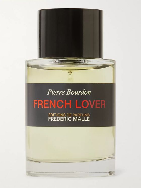 Frederic Malle French Lover Eau de Parfum - Angelica, Juniper, Incense, 100ml