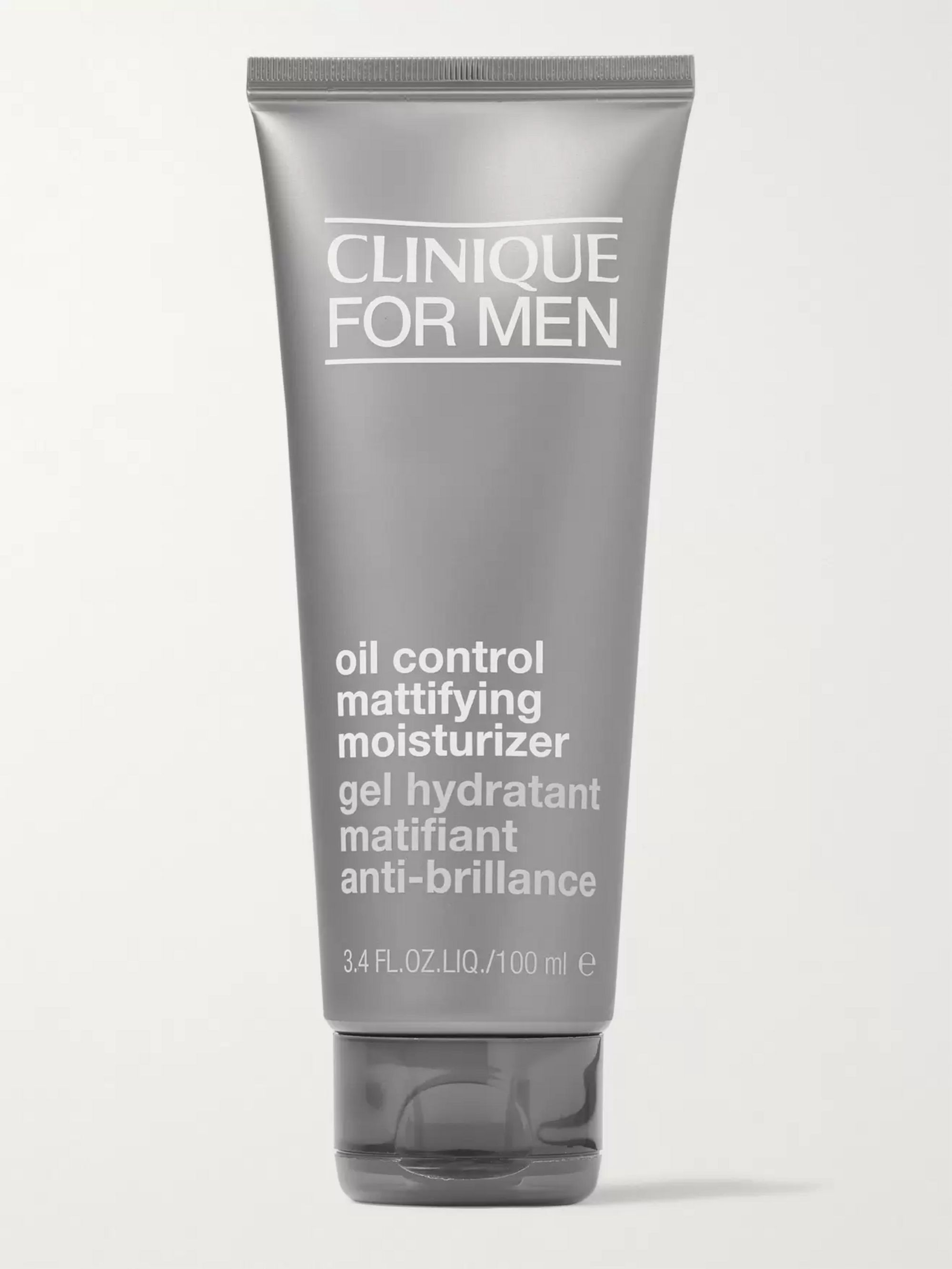 Clinique For Men Oil Control Mattifying Moisturizer, 100ml