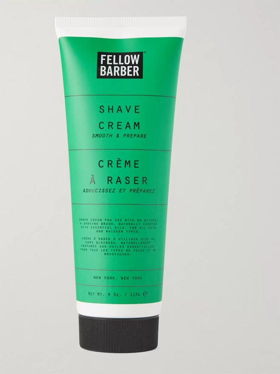Fellow Barber Shave Cream, 113ml