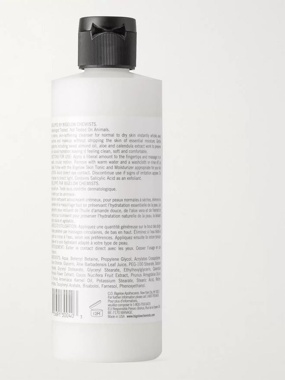 C.O. Bigelow Deluxe Gentle Cleanser, 236ml