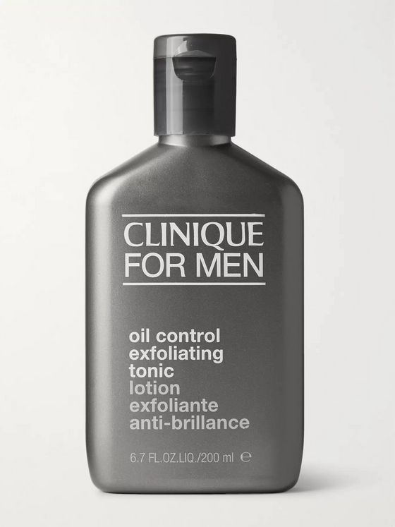 Clinique For Men Oil Control Exfoliating Tonic, 200ml