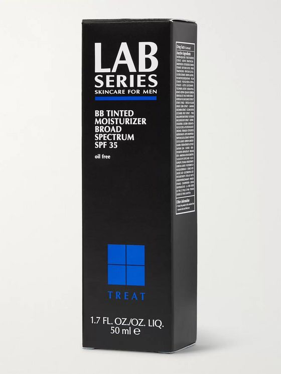 Lab Series BB Tinted Moisturizer SPF35, 50ml