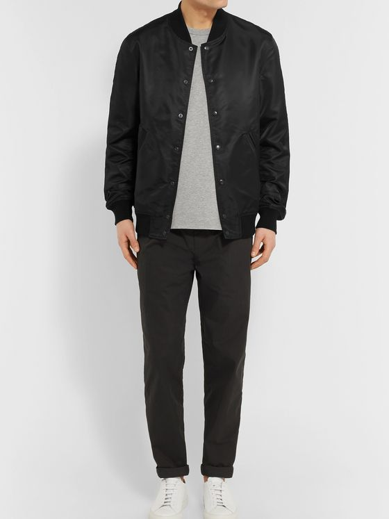 Reigning Champ Stadium Shell Bomber Jacket