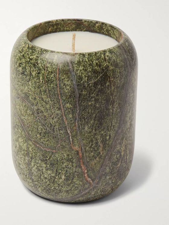 Tom Dixon Stone Scented Candle, 540g