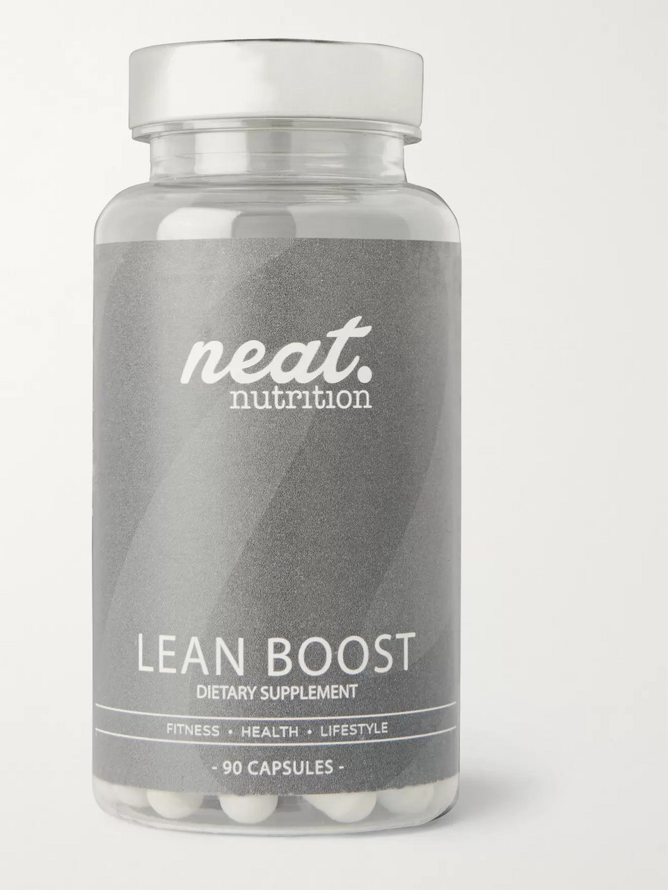 Neat Nutrition Lean Boost Supplement, 90 Capsules