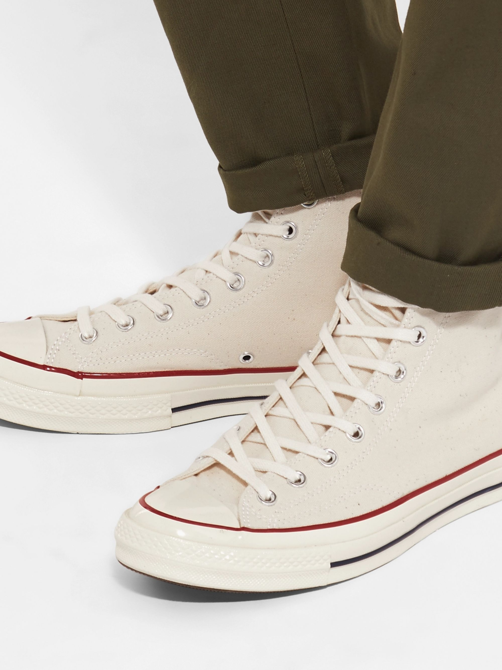 Converse Men's Chuck Taylor '70s Hi Top Sneakers