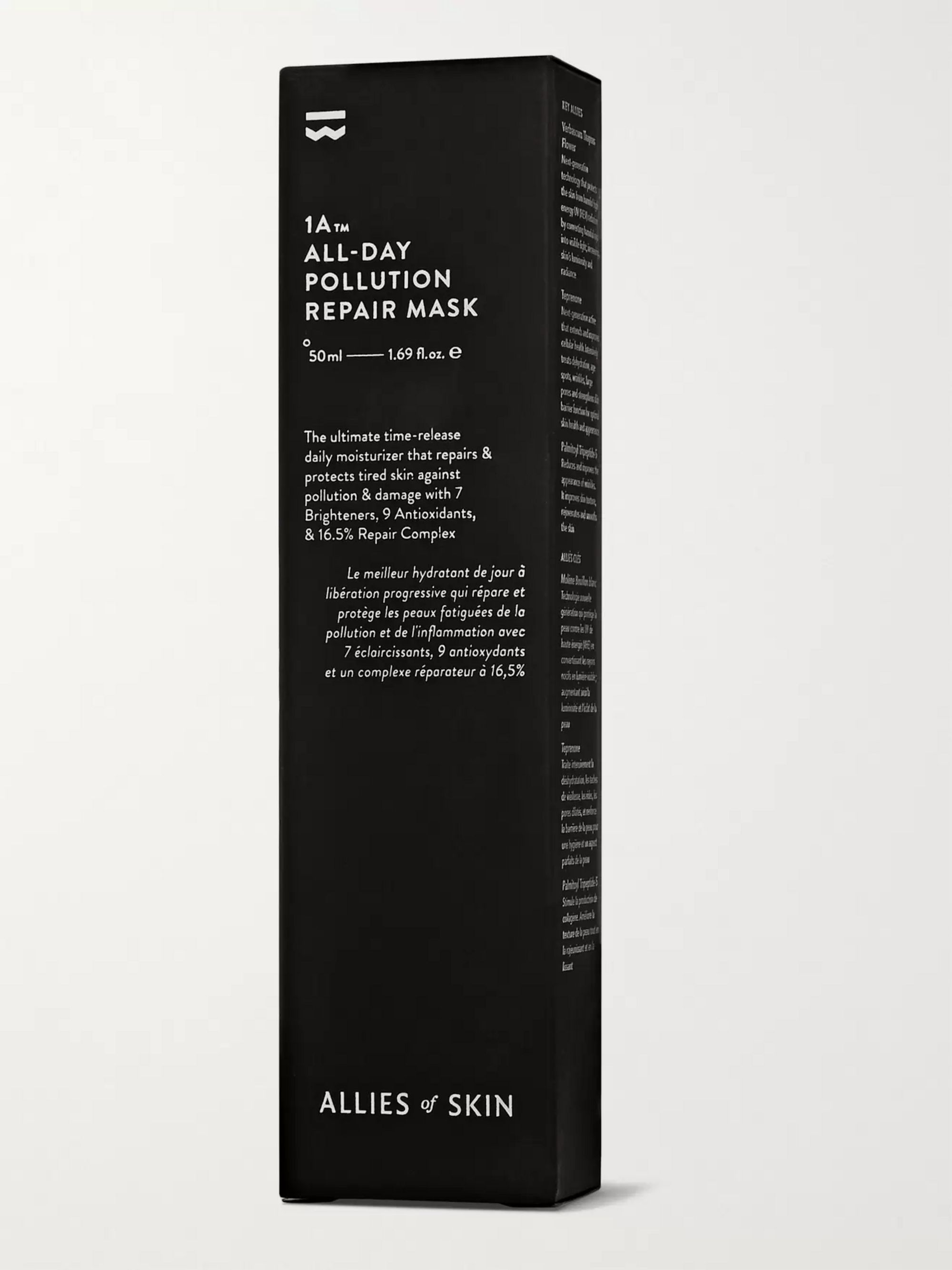 Allies of Skin 1A All-Day Mask, 50ml