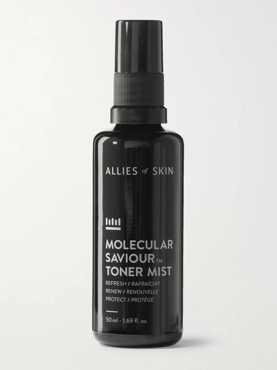 Allies of Skin Molecular Saviour Probiotics Repair Mist, 50ml