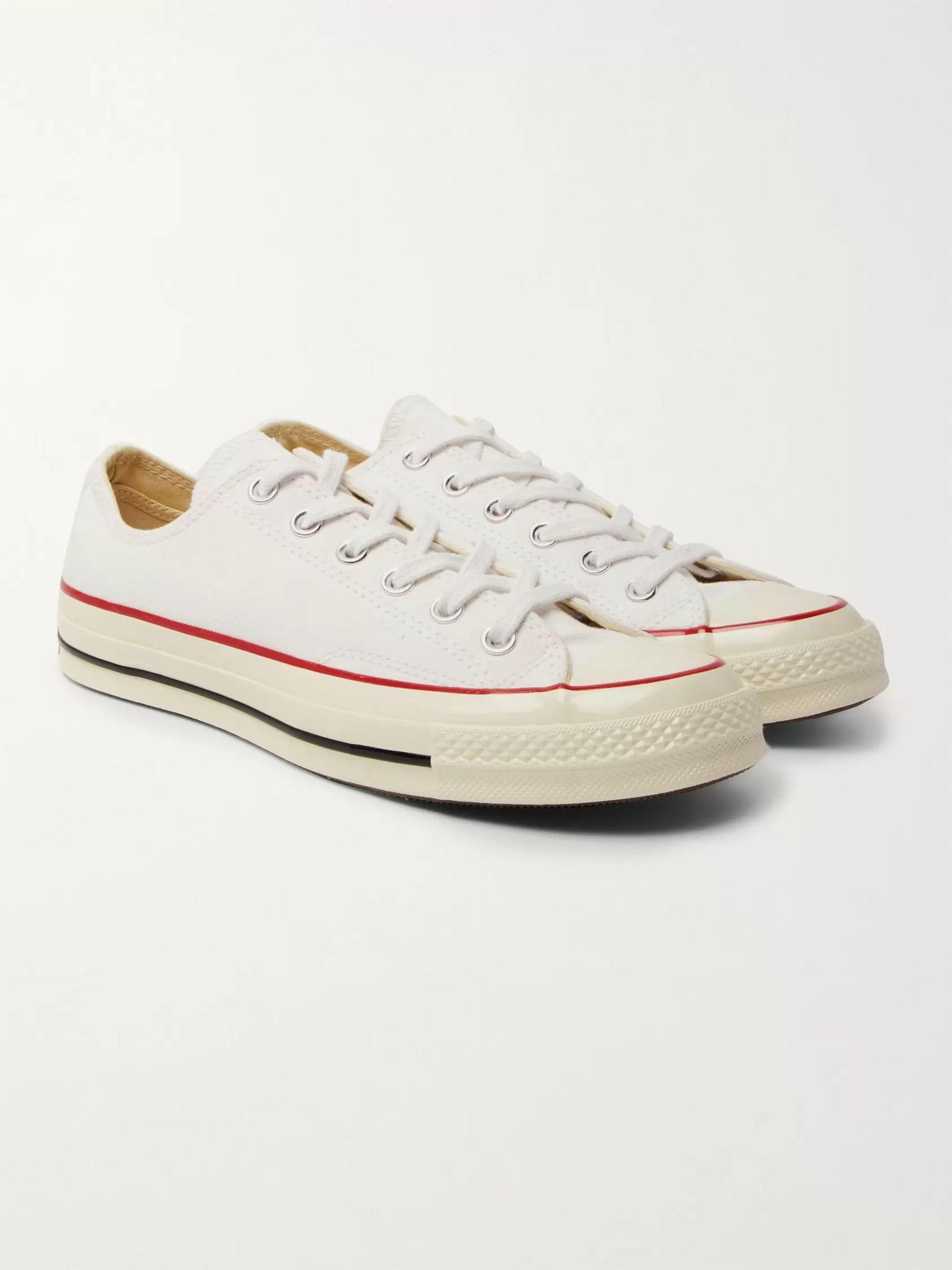 Star Canvas Sneakers | Converse | MR PORTER
