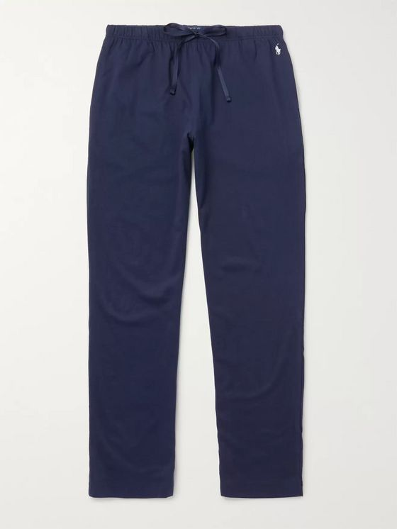 Polo Ralph Lauren Cotton-Jersey Pyjama Trousers
