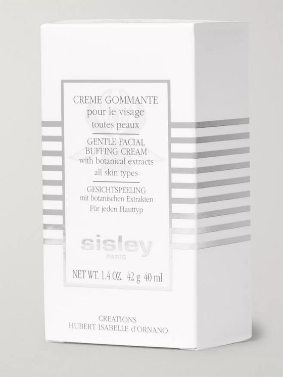 Sisley Gentle Facial Buffing Cream, 40ml