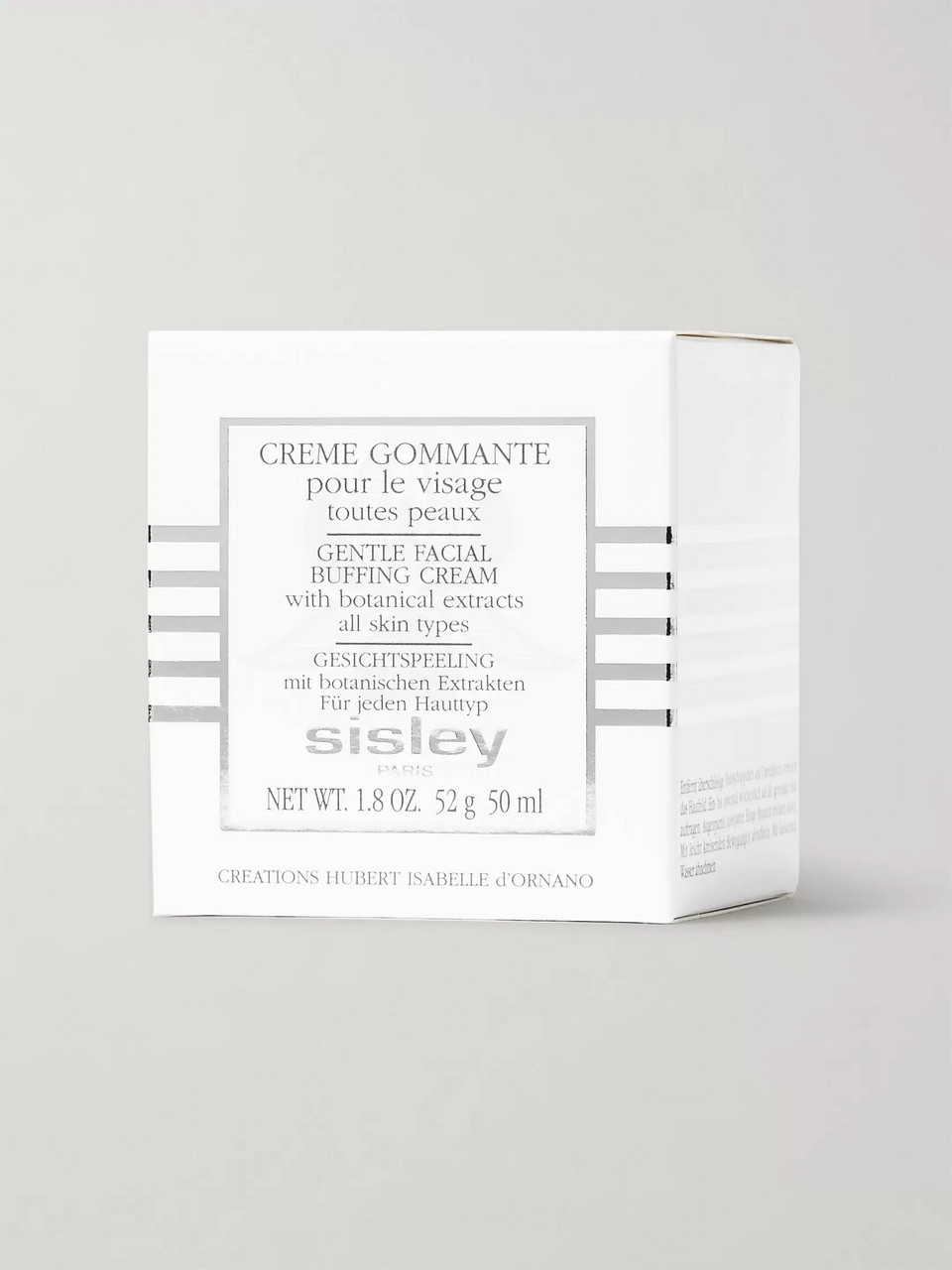 Sisley - Paris Gentle Facial Buffing Cream, 50ml