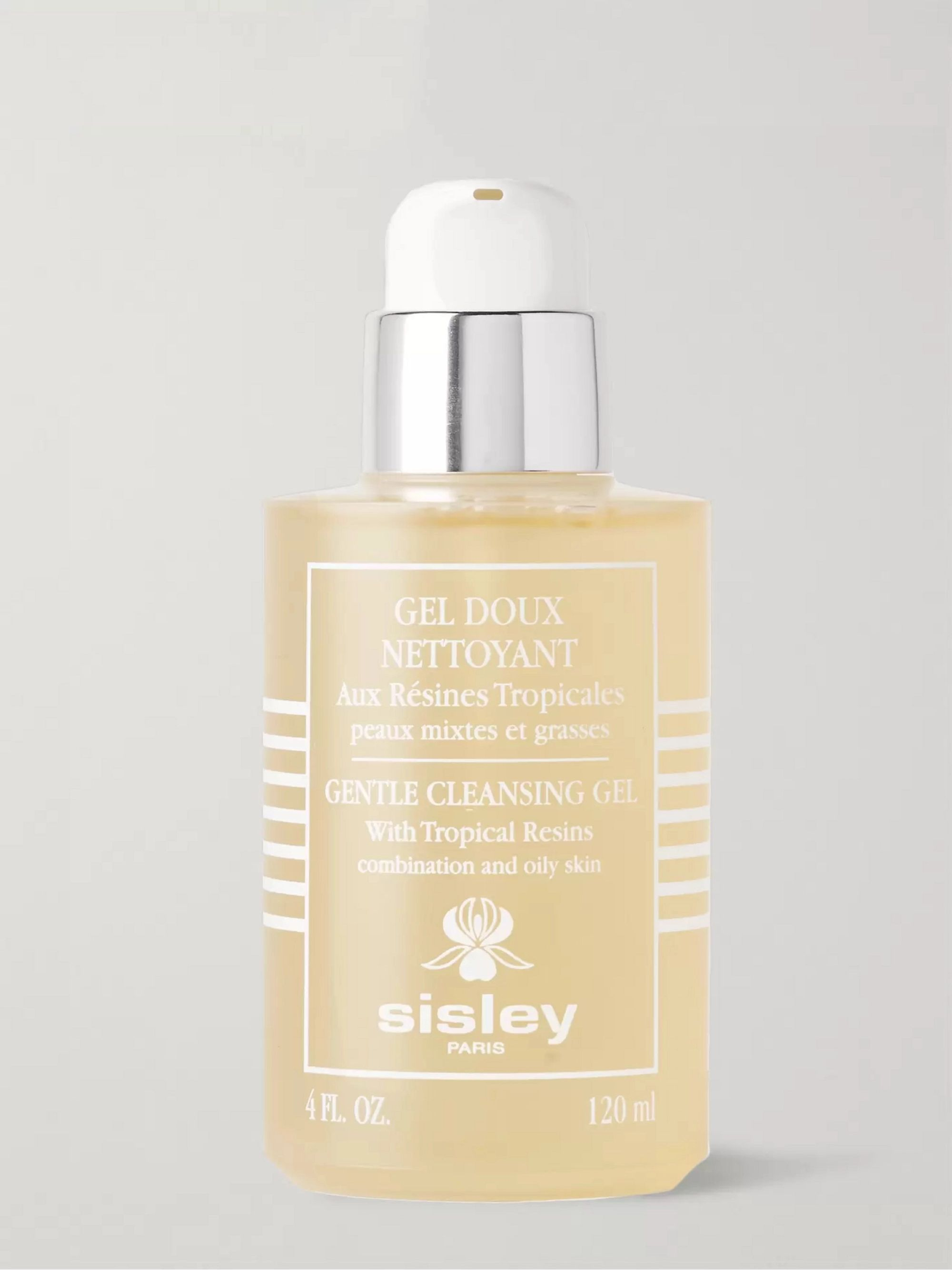 Sisley - Paris Gentle Cleansing Gel with Tropical Resins, 120ml