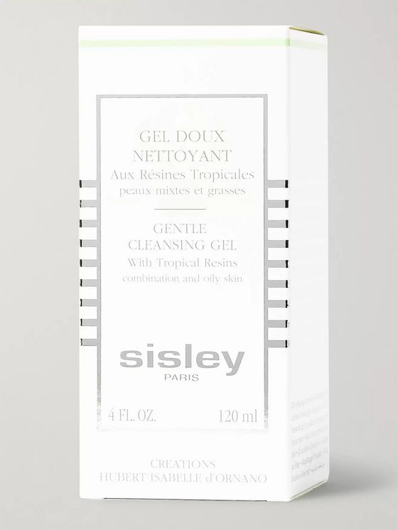 Sisley Gentle Cleansing Gel with Tropical Resins, 120ml