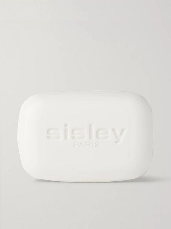 Sisley Soapless Facial Cleansing Bar, 125g