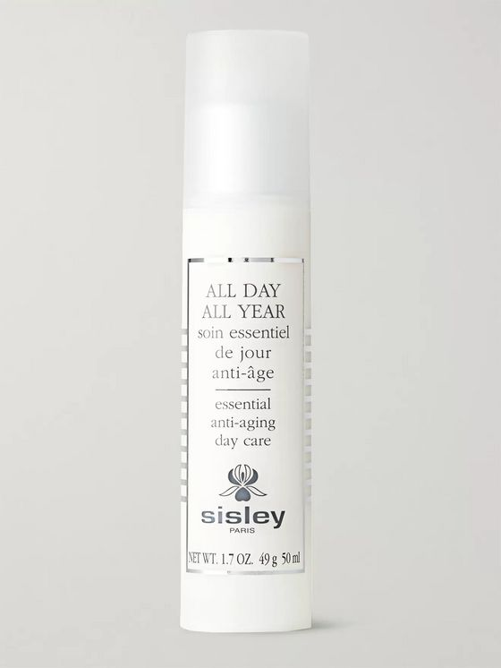 Sisley All Day All Year Essential Anti-Aging Day Care, 50ml