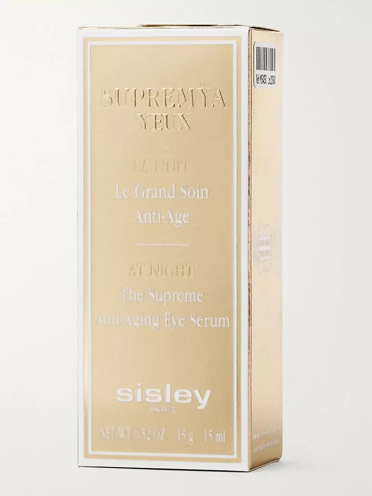 Sisley - Paris Supremya At Night - The Supreme Anti-Aging Skin Care, 50ml
