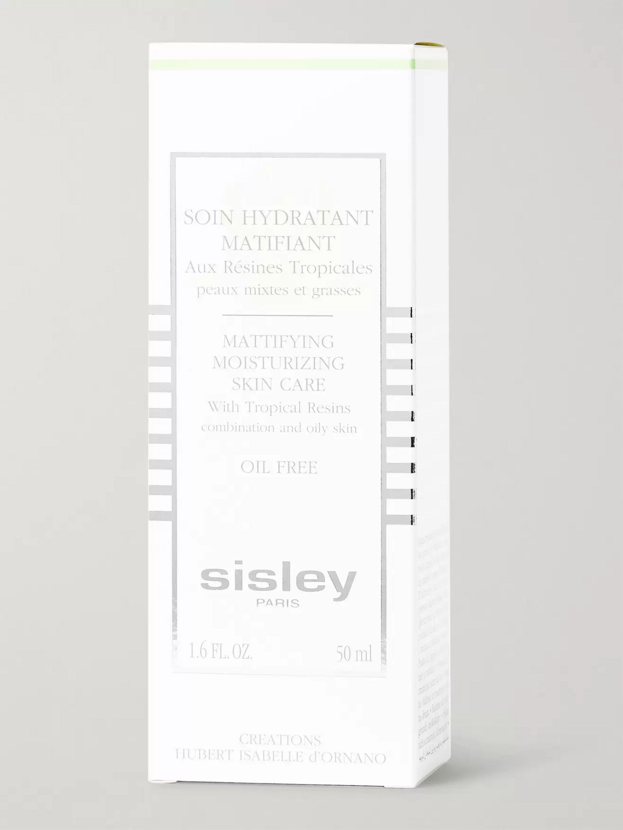 Sisley Mattifying Moisturizing Skin Care with Tropical Resins, 50ml