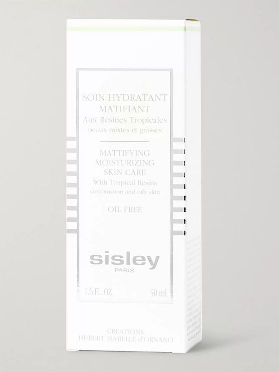 Sisley - Paris Mattifying Moisturizing Skin Care with Tropical Resins, 50ml