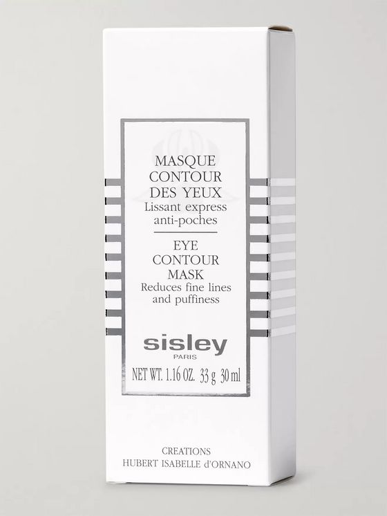 Sisley - Paris Eye Contour Mask, 30ml