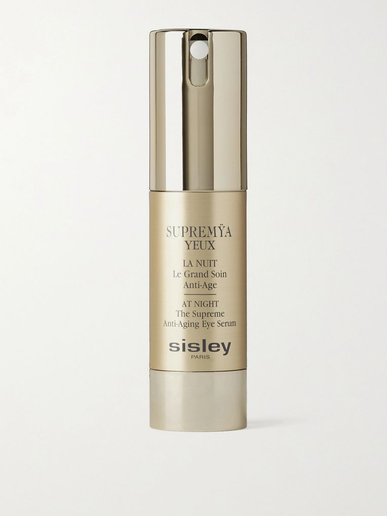 Sisley - Paris Supremÿa Eyes at Night - The Supreme Anti-Aging Eye Serum, 15ml