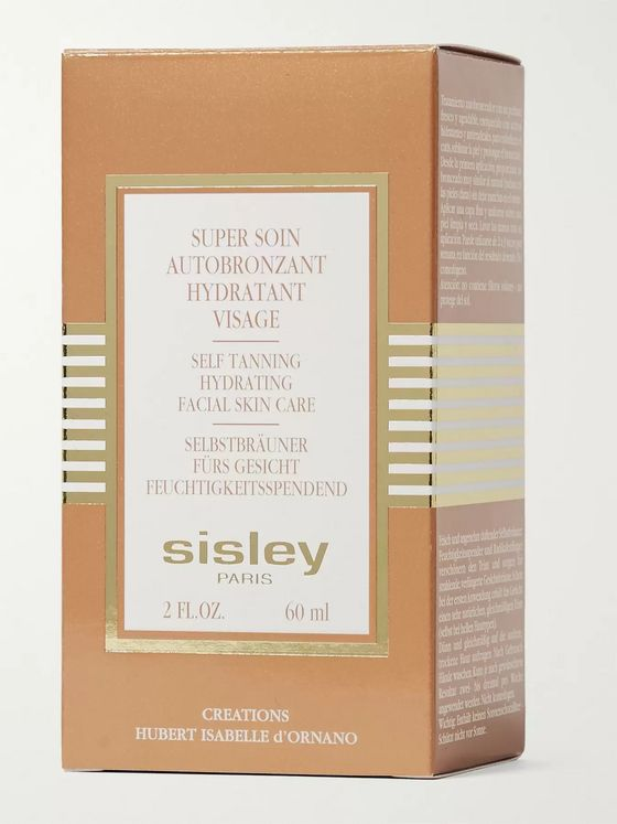Sisley Self-Tanning Hydrating Facial Skin Care, 60ml