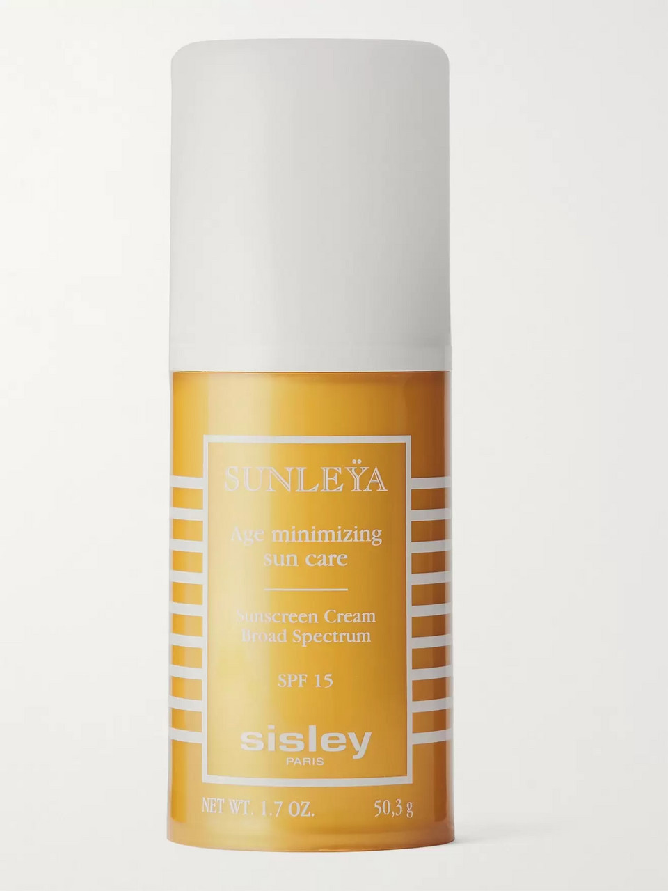 Sisley - Paris SPF15 Sunleÿa G.E. Age-Minimizing Sun Care, 50ml