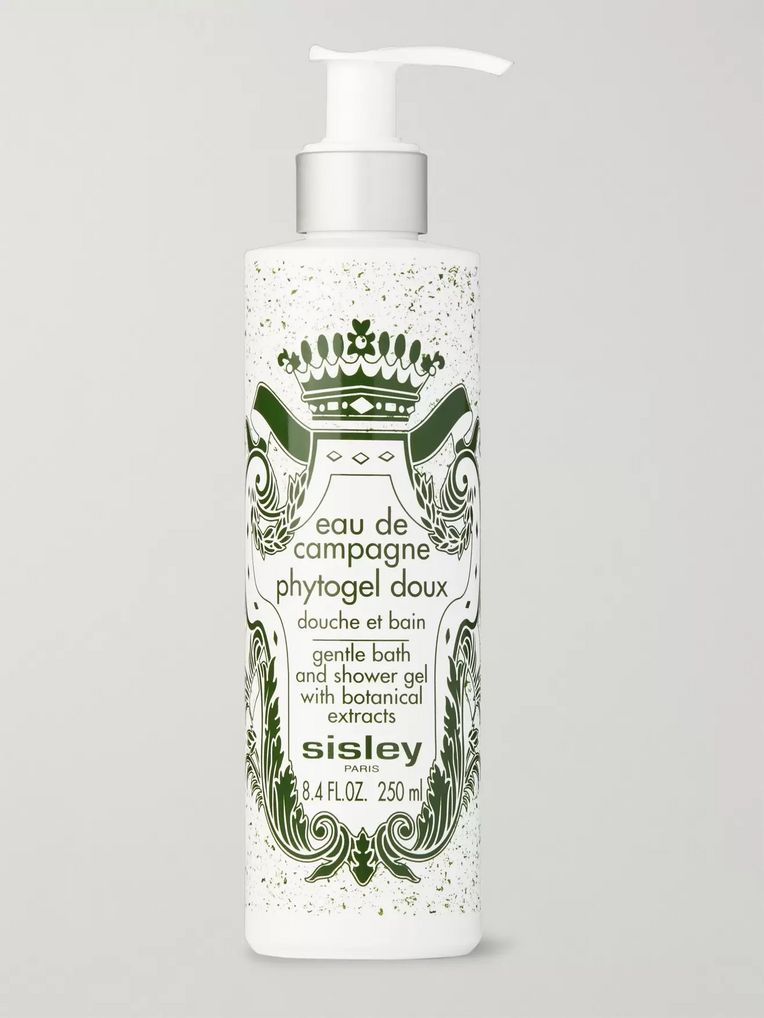 Sisley - Paris Eau de Campagne Bath & Shower Gel, 250ml