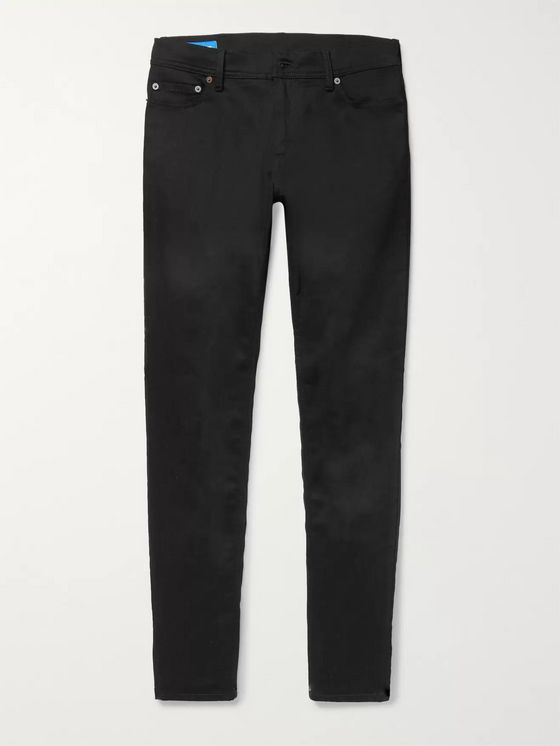 Acne Studios Slim-Fit Denim Jeans