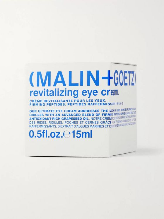 Malin + Goetz Revitalizing Eye Cream, 15ml