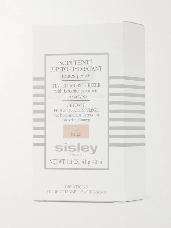 Sisley Tinted Moisturizer With Botanical Extracts - N1 Beige, 40ml