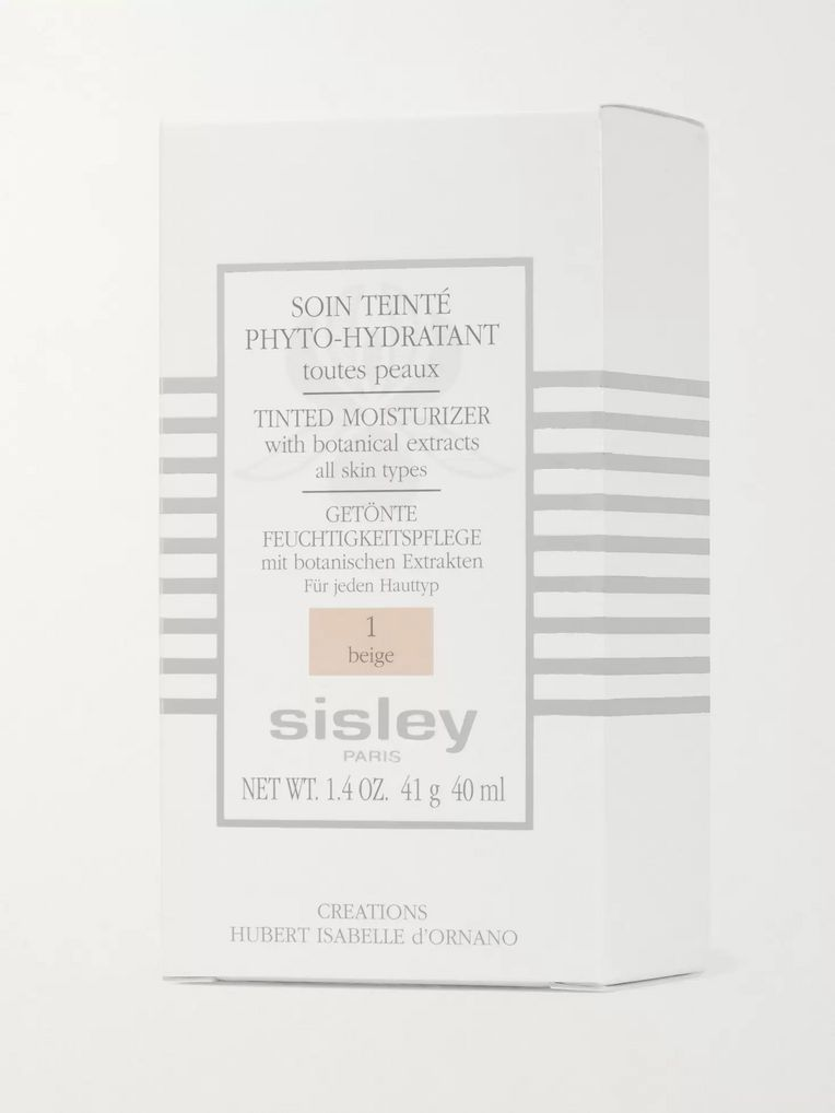 Sisley - Paris Tinted Moisturizer With Botanical Extracts - N1 Beige, 40ml