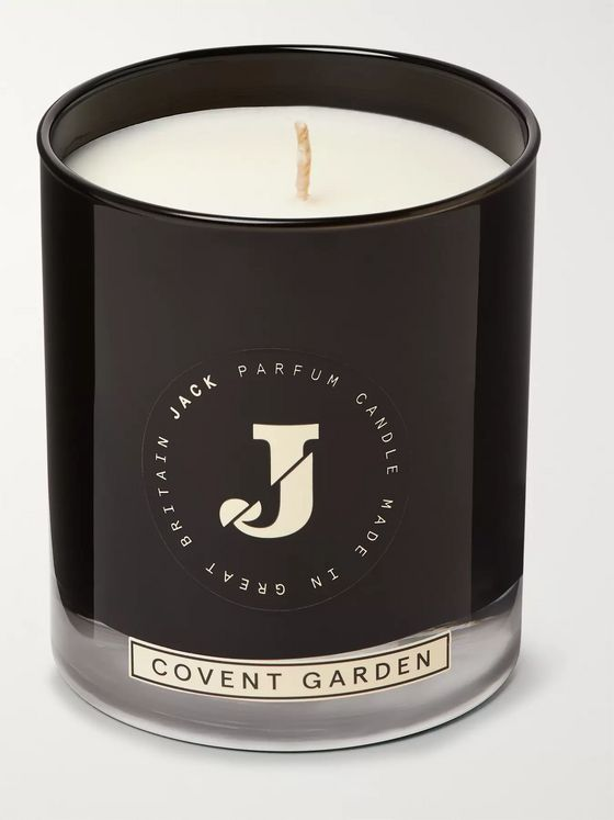 Jack Perfume Jack Covent Garden Scented Candle, 220g