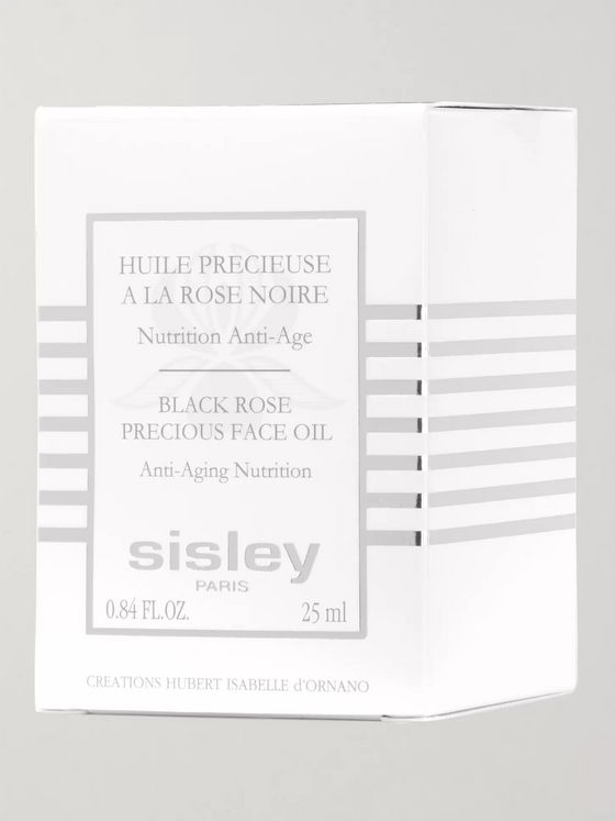 Sisley - Paris Black Rose Precious Face Oil, 25ml