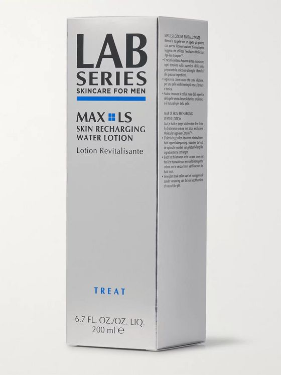 Lab Series Skin Recharging Water Lotion, 200ml